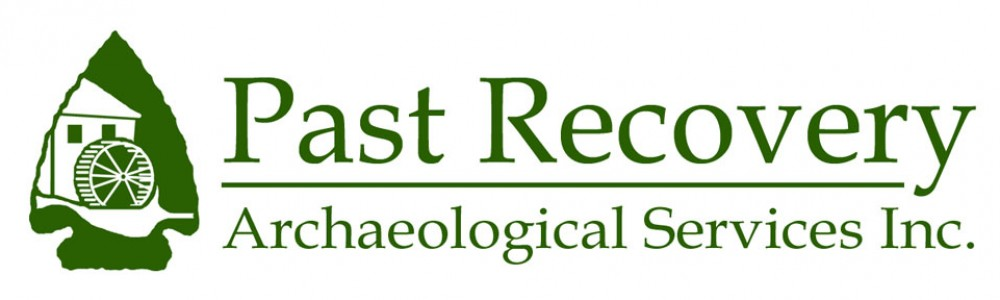 Past Recovery Archaeological Services Inc. Logo