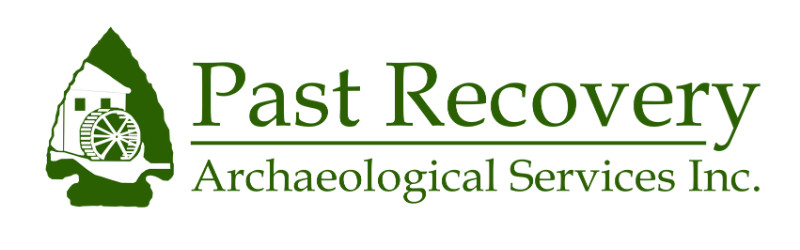 Cultural Resource Management ~ Archaeology ~ Historical Research